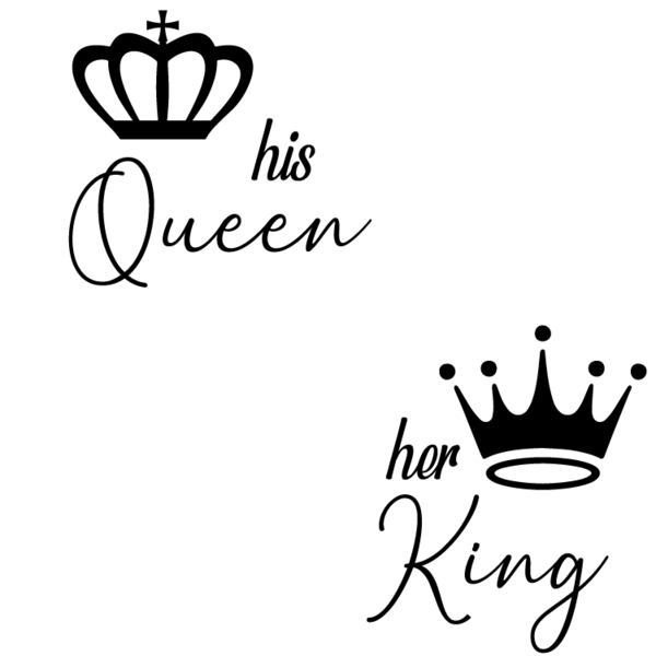 Queen and king-01