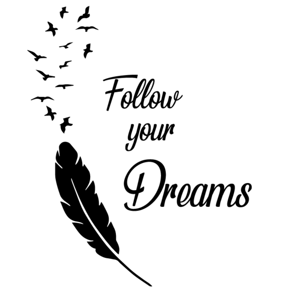 Follow your dream-01
